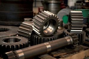 Engineering machinery repairs