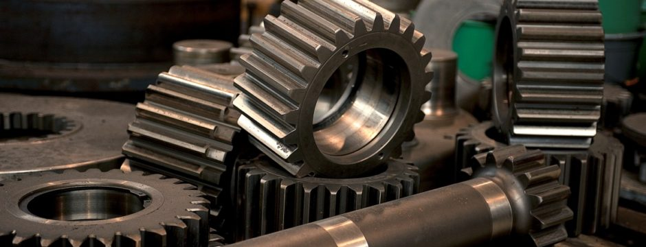 Engineering machinery repairs